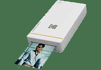 Kodak fotoprinter mini wit