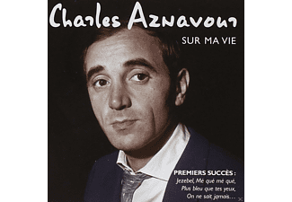 Charles Aznavour - Sur Ma Vie (Best Of Early Year - (CD)