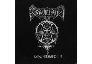 Graveland - Enthroned Is the Night - (CD)