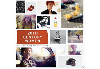 VARIOUS - 20th Century Women - (CD)