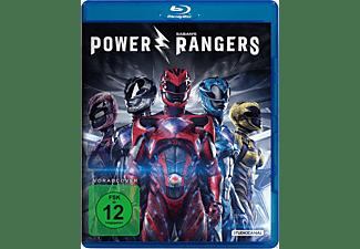 Power Rangers - (Blu-ray)