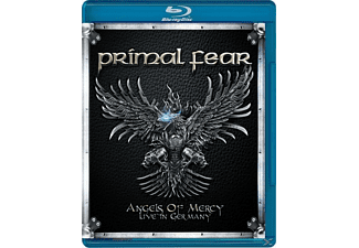 Primal Fear - Angels Of Mercy-Live In Germany - (Blu-ray)