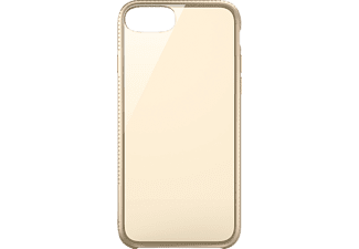 BELKIN Air Protect Sheerforce, Backcover, Apple, iPhone 7, TPU, Gold