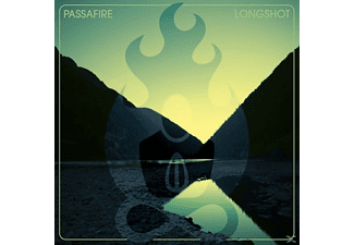 Passafire - Longshot (Limited Edition LP+MP3) - (LP + Download)