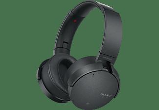 Bluetooth HiFi Koptelefoon Sony Over Ear Ruisonderdrukking Zwart