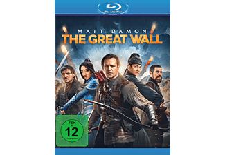 The Great Wall - (Blu-ray)