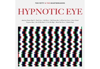 Tom Petty & The Heartbreakers - Hypnotic Eye (Vinyl LP (nagylemez))