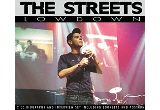 The Streets - The Streets The Lowdown - (CD)