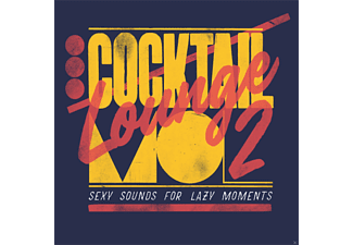 VARIOUS - Cocktail Lounge 2 - (CD)