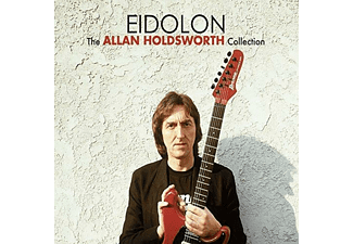 Allan Holdsworth - Eidolon - (CD)