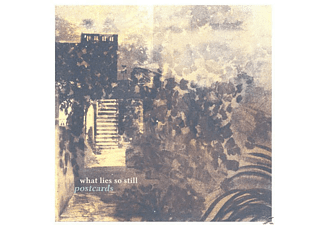 Postcards - What lies so still (EP) - (CD)