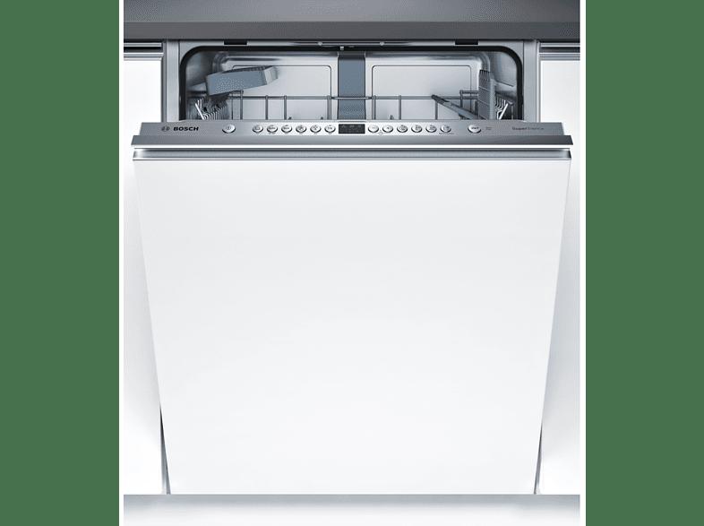 BOSCH SMV46AX04E SuperSilence οικιακές συσκευές εντοιχιζόμενες συσκευές πλυντήρια πιάτων