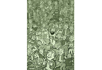 Fallout Poster Compilation
