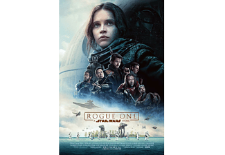 Rogue One: A Star Wars Story Poster One Sheet