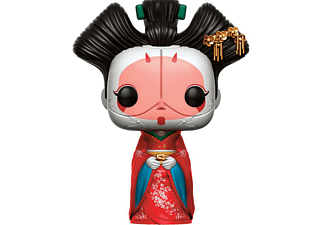 Ghost in the Shell Pop! Vinyl Figur 386 Geisha