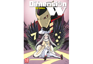 Dimension W – Band 7, Science Fiction (Taschenbuch)