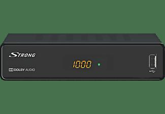 strong srt 3001 hd kabel receiver schwarz kaufen saturn. Black Bedroom Furniture Sets. Home Design Ideas