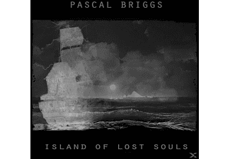 Pascal Briggs - Island Of Lost Souls - (Vinyl)