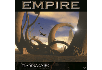 Empire - Trading Souls - (CD)