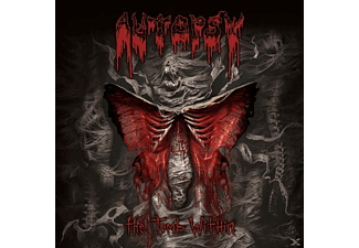 Autopsy - The Tomb Within - (Vinyl)