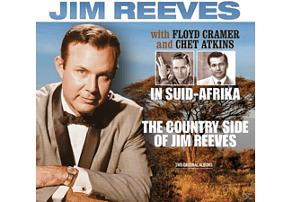 Jim Reeves, Floyd Cramer, Chet Atkins - The Country Side Of Jim Reeves (180gr) - (Vinyl)