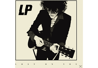Lp - Lost on You (Deluxe Edition) - (CD)