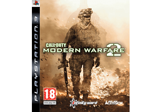 ACTIVISION Call of Duty Modern Warfare 2 PlayStation 3 Oyun