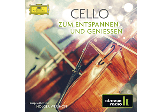 Diverse Klassik - Cello (Klassik-Radio-Serie) - (CD)