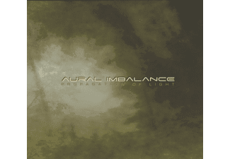 Aural Imbalance - Propagation Of Light - (CD)