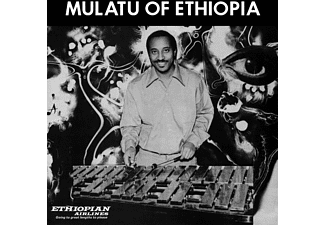 Mulatu Astatke - Mulatu Of Ethiopia - (LP + Download)