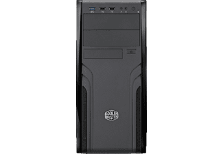 COOLER MASTER CM Force 500, Gehäuse