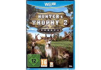 Hunter's Trophy 2 - Nintendo Wii U