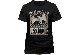 Led Zeppelin T-Shirt Madison Square Garden