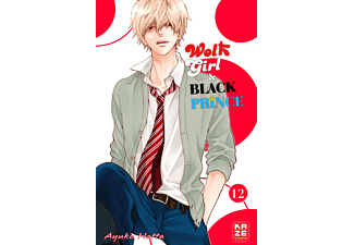 Wolf Girl & Black Prince – Band 12