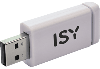 ISY IMU-1000, USB-Stick, 16 GB