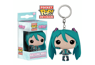 Pocket POP! Keychain: Hatsune Miku