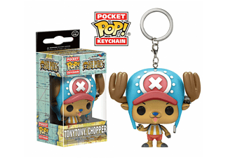 Pocket POP! Keychain: One Piece TonyTony-Chopper