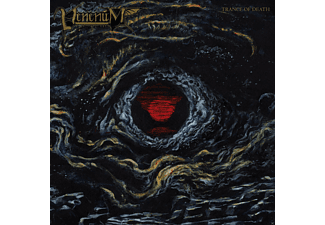 Venenum - Trance Of Death (Black 140g Vinyl/Gatefold Cover - (Vinyl)