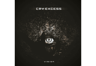Cry Excess - Vision - (CD)