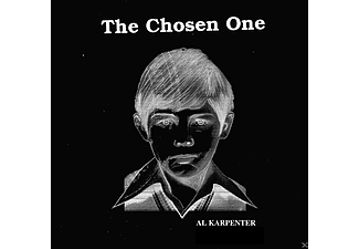 Al Karpenter - THE CHOSEN ONE - (Vinyl)