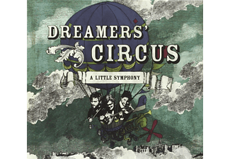 Dreamers' Circus - A Little Symphony - (CD)