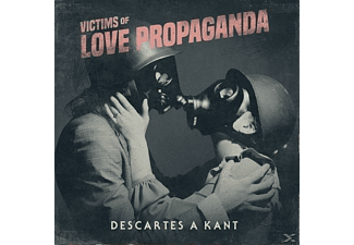 Descartes A Kant - Victims Of Love Propaganda - (CD)
