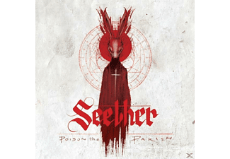 Seether - Poison The Parish - (CD)