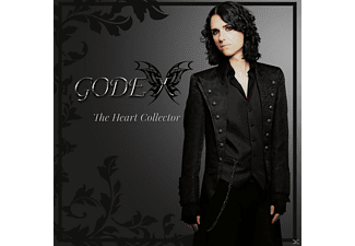GODEX - The Heart Collector - (CD)