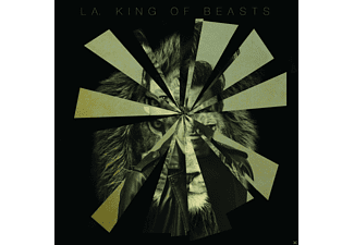 La - King of Beasts - (CD)
