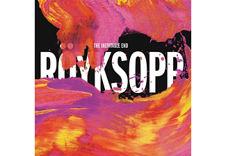 Röyksopp - The Inevitable End - (Vinyl)