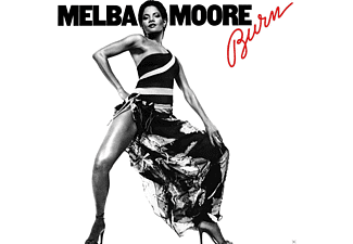Melba Moore - Burn (Bonus Tracks Edition) - (CD)