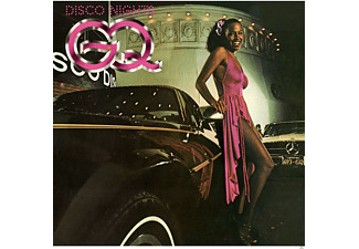 G.Q. - Disco Nights (Bonus Tracks Edi - (CD)