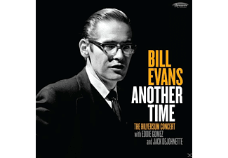 Bill Evans - Another Time: The Hilversum Concert - (CD)