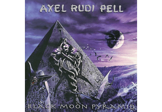 Axel Rudi Pell - Black moon pyramide - (LP + Bonus-CD)